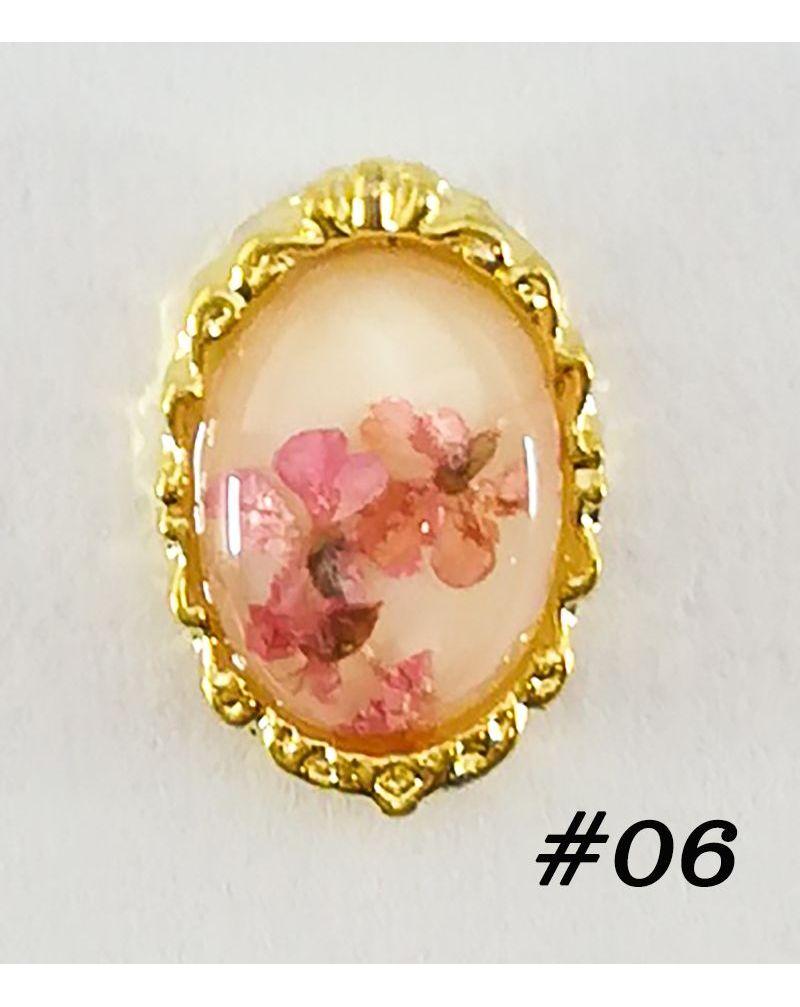 Décoration pour ongles  série diamant