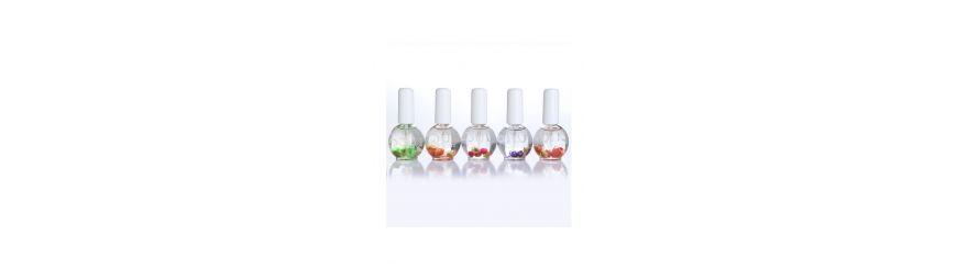 Liquides de soins pour ongles