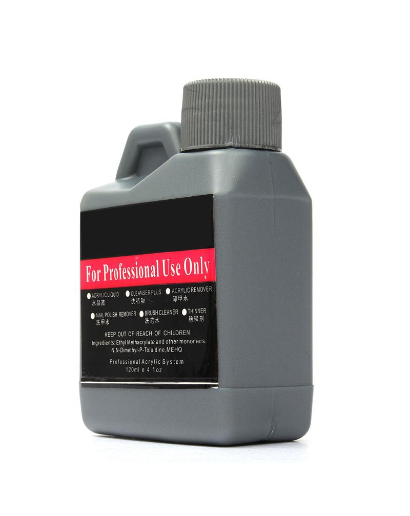 Liquide acrylique monomer 120 ml
