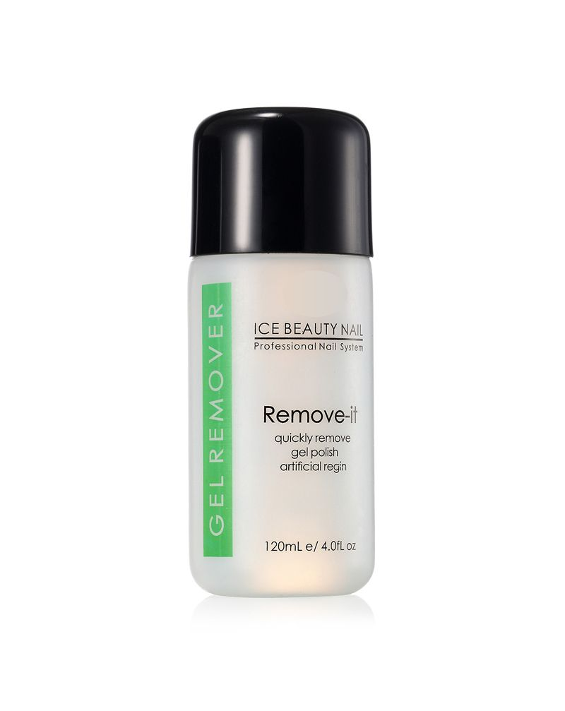 Remover pour ongles 120 ml.