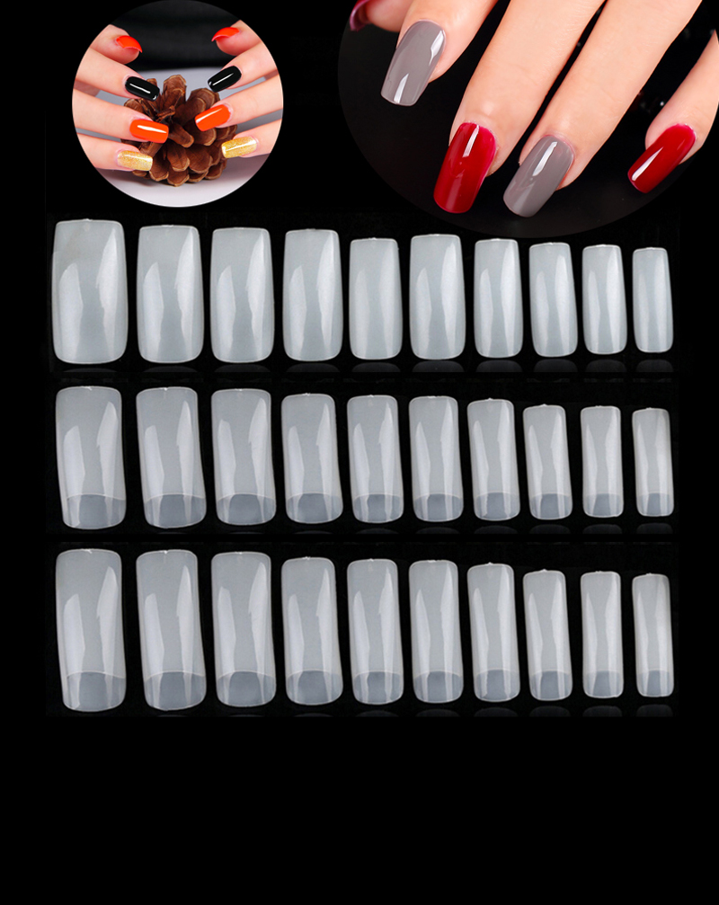 Capsules ongles