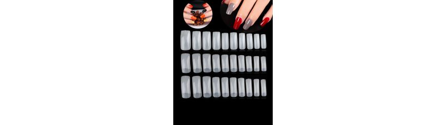 Capsules faux ongles