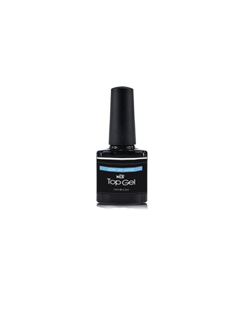 Vernis semi permanent matte top