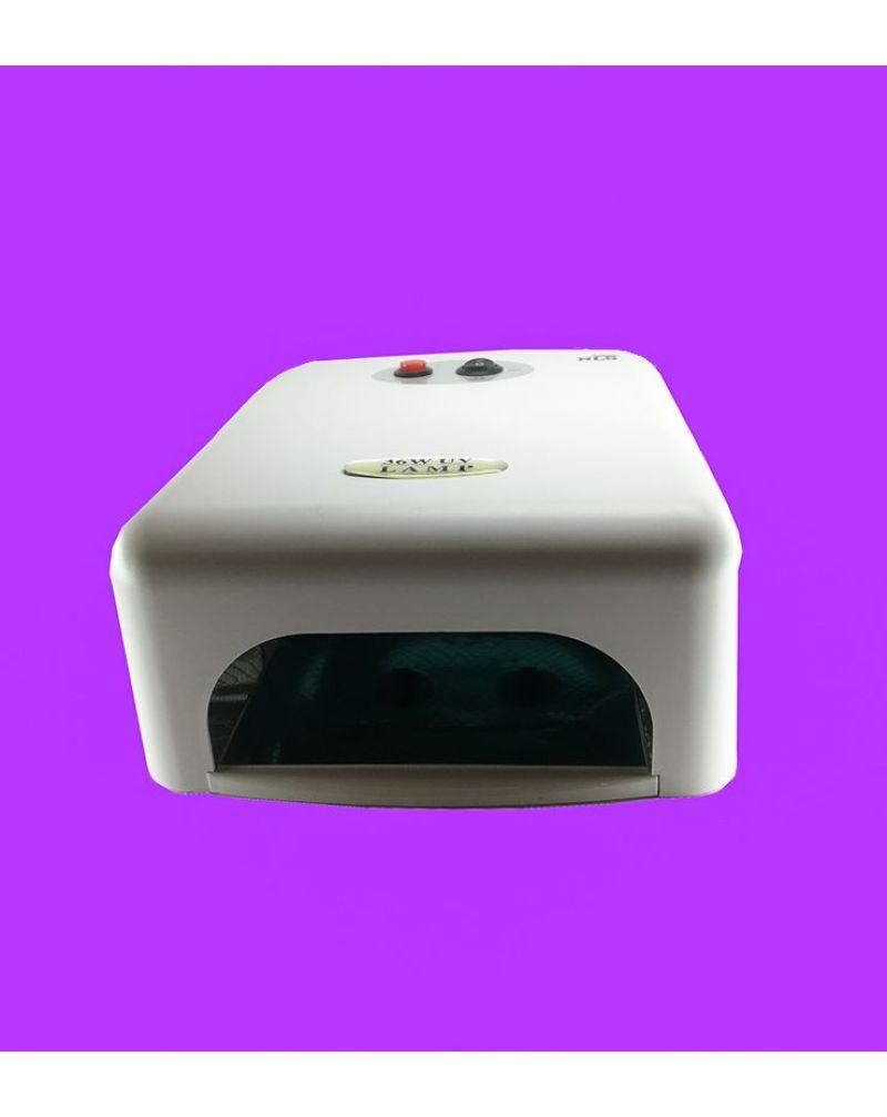 Lampe UV à ongles 36 watts