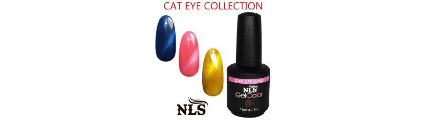 Vernis semi permanent Cat Eye