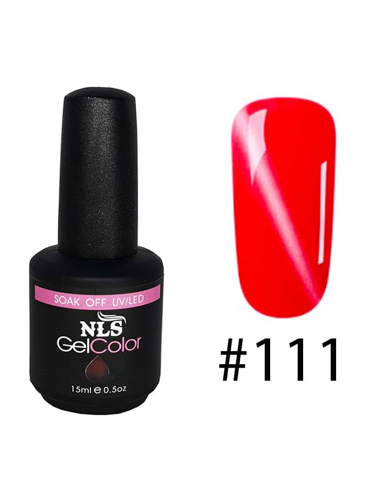 Vernis semi permanent a ongles Cat Eye Serie #111