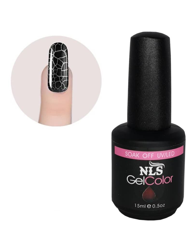 Vernis semi permanent  a ongle Crack serie