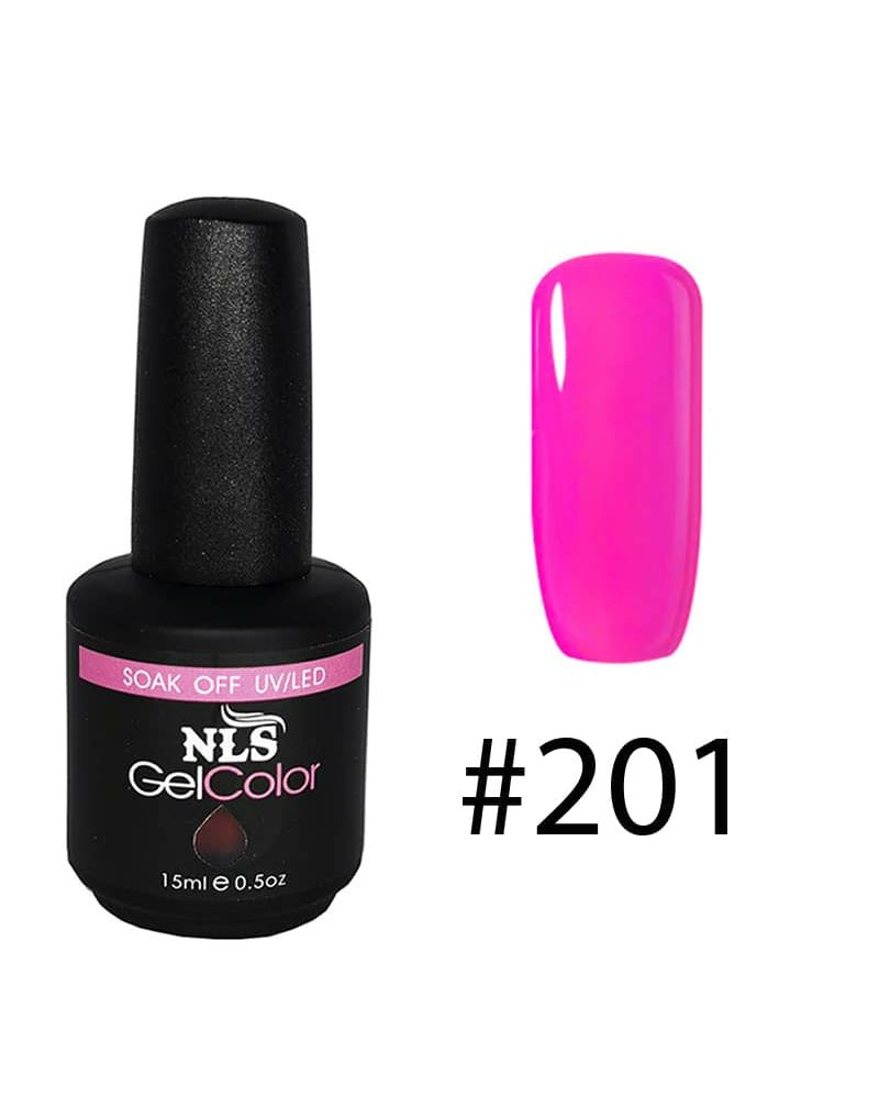 Vernis semi permanent Purple Flamingo