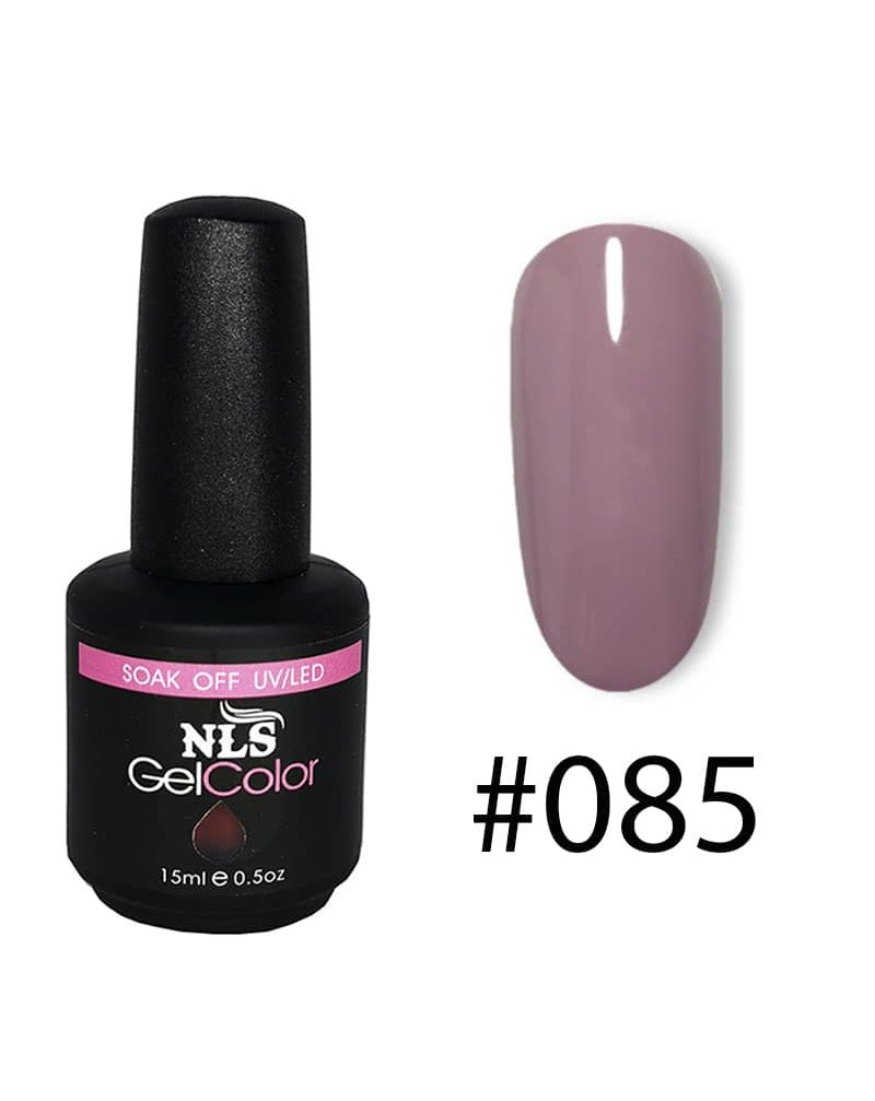 Vernis semi permanent Grey Lilas