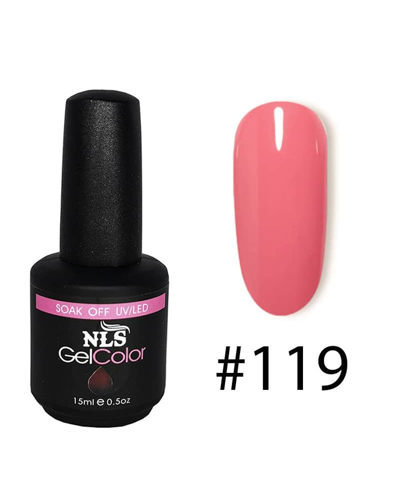 Vernis semi permanent Bubble Gum