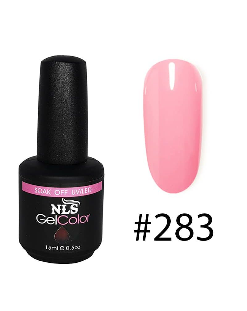 Vernis semi permanent Pink Smoothie