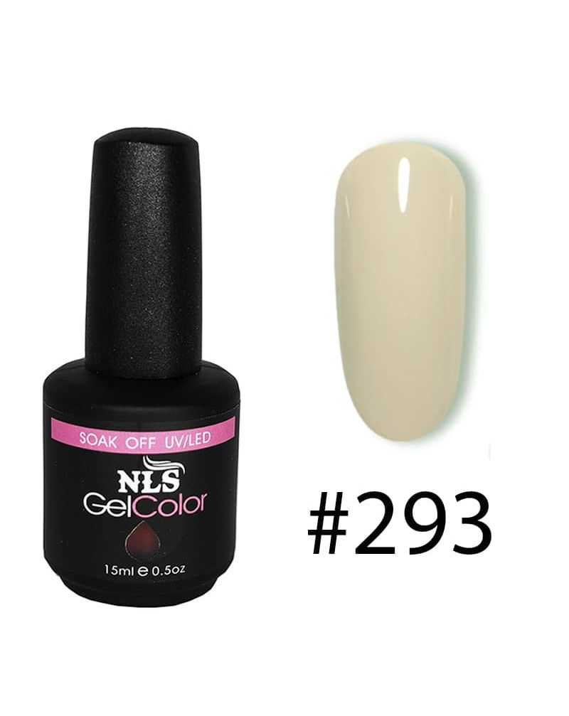 Vernis semi permanent Light Elegant