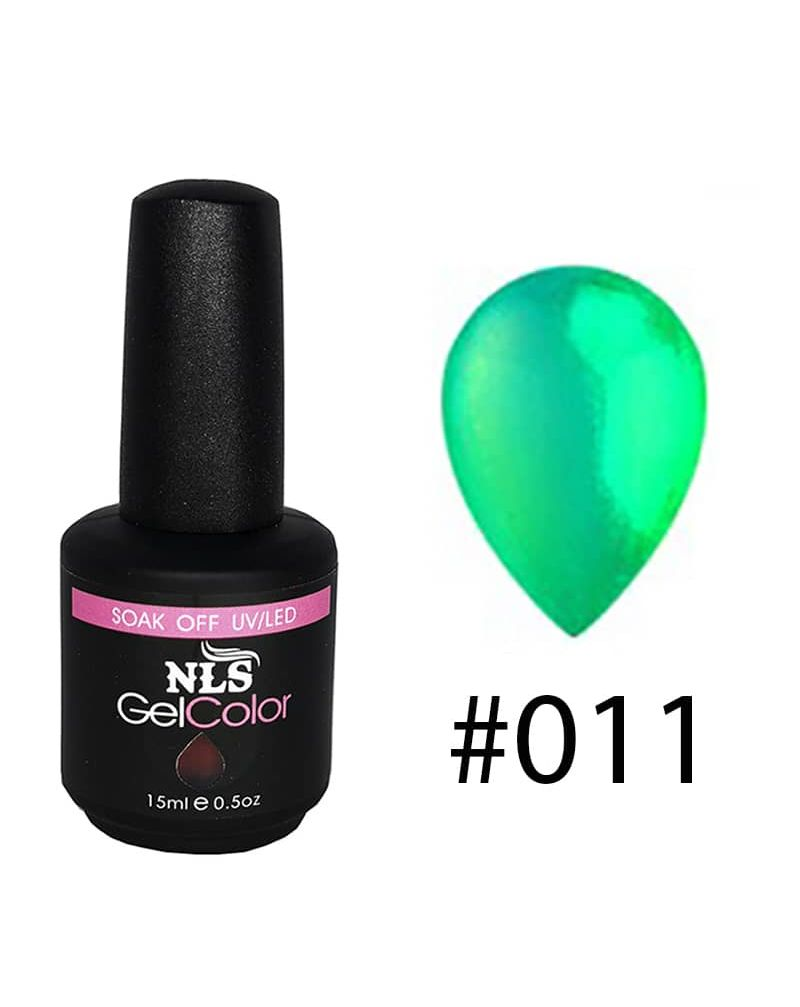 Vernis a ongles semi permanent Shell serie #11