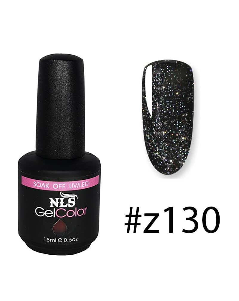 Vernis semi permanent Midnight Cover