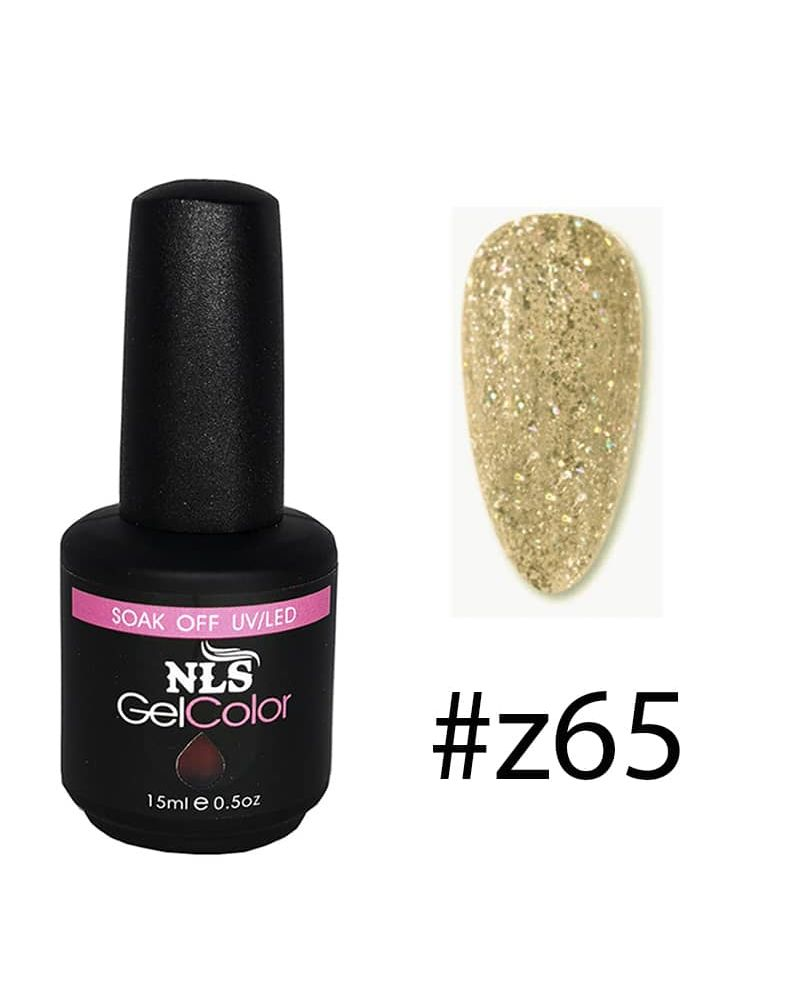 Vernis semi permanent Night Shimmer