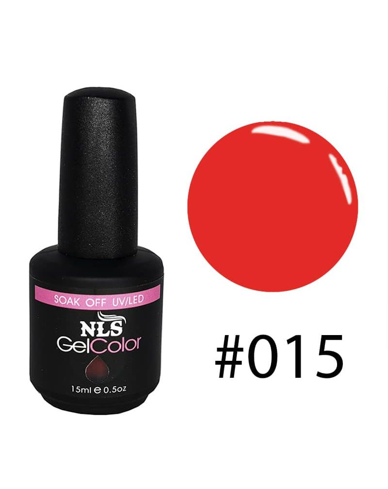 Vernis semi permanent Lady in red