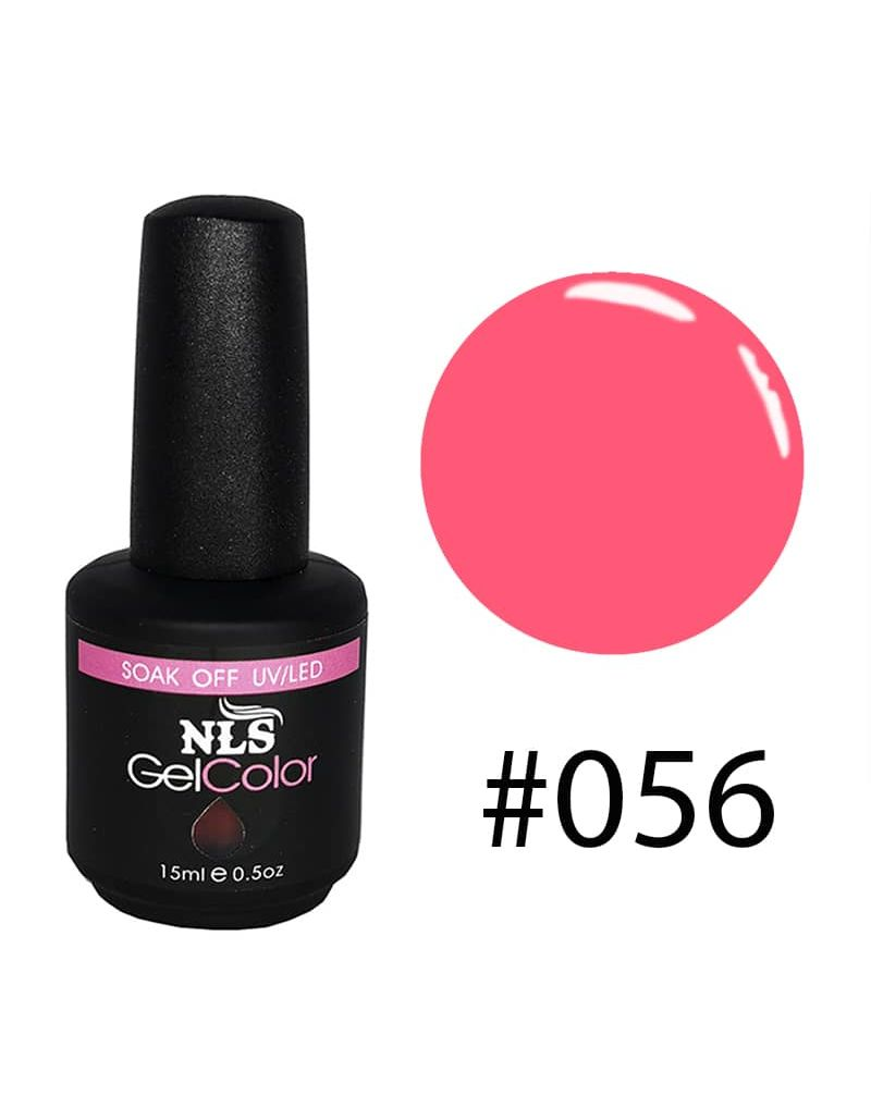 Vernis semi permanent Flamingo