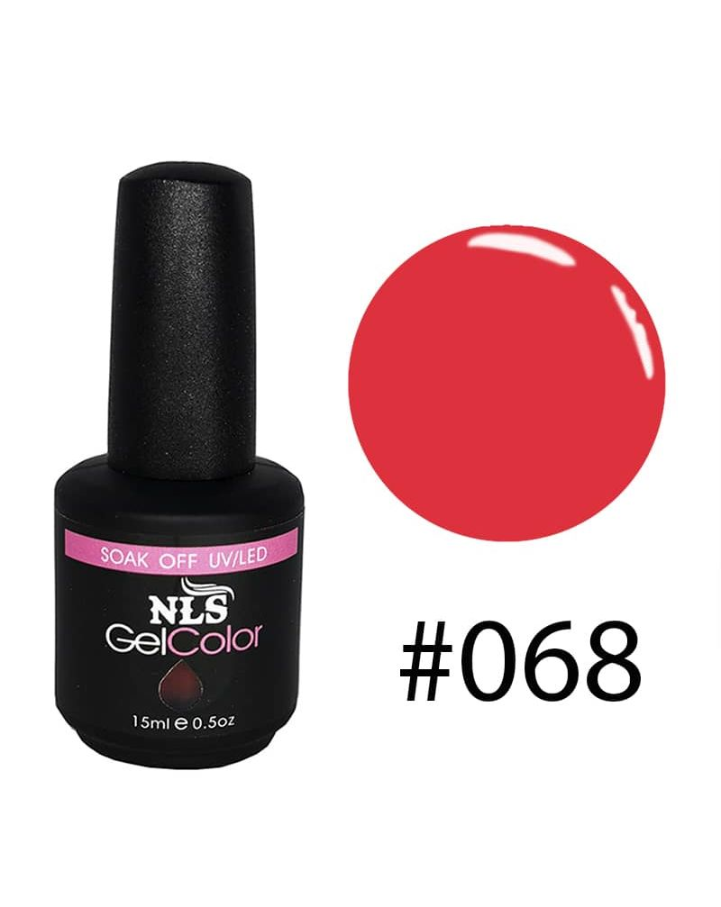 Vernis semi permanent Winter Rose