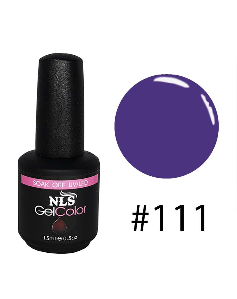 Vernis semi permanent Violet Pillow