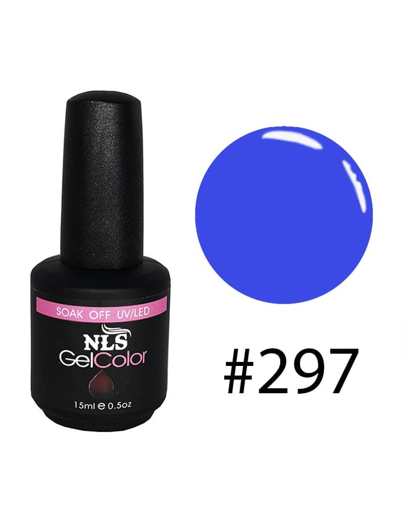 Vernis semi permanent Up in the blue