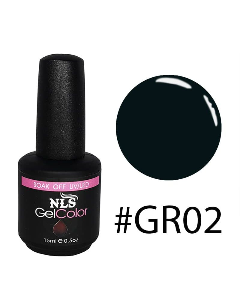 Vernis semi permanent Dark Goddess