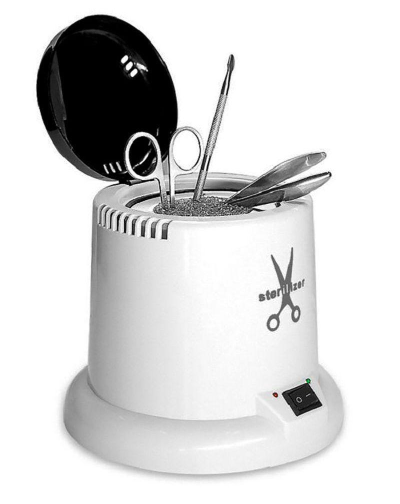 Stérilisateur pour outils de manucure