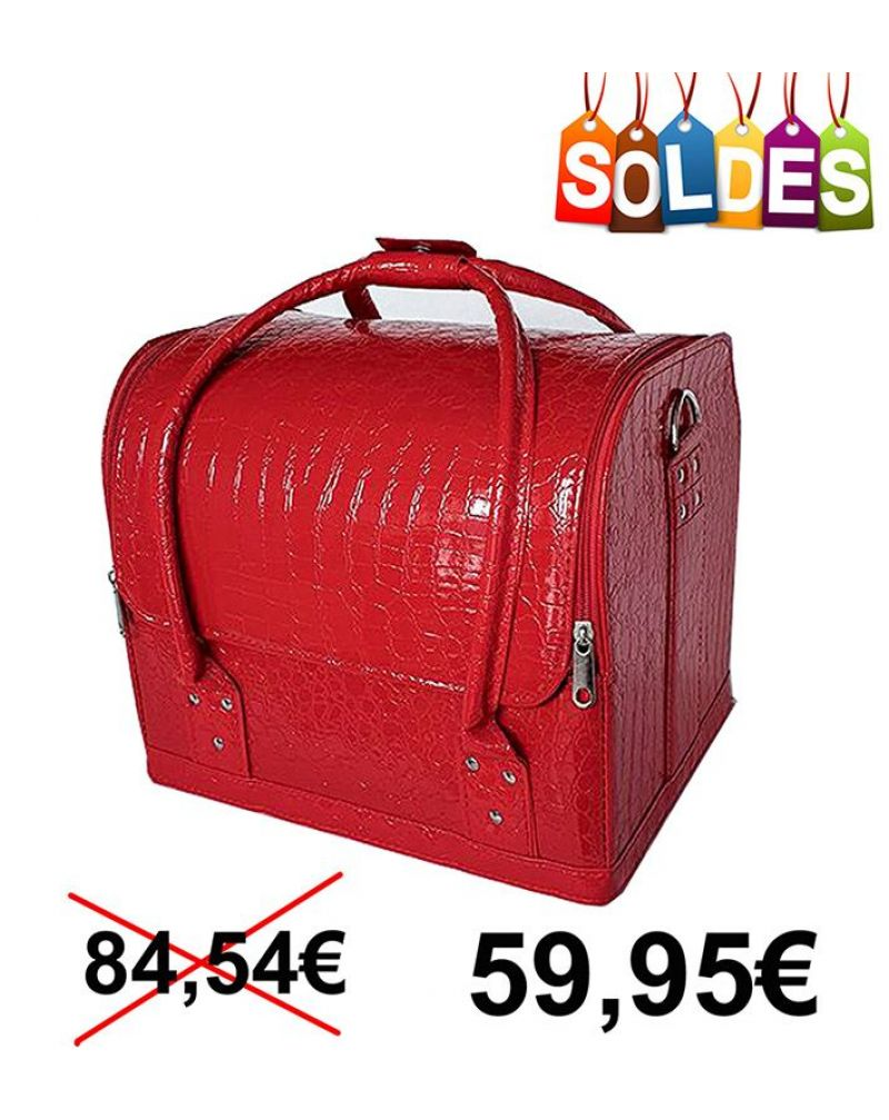 Mallette professionnelle SP LEATHER