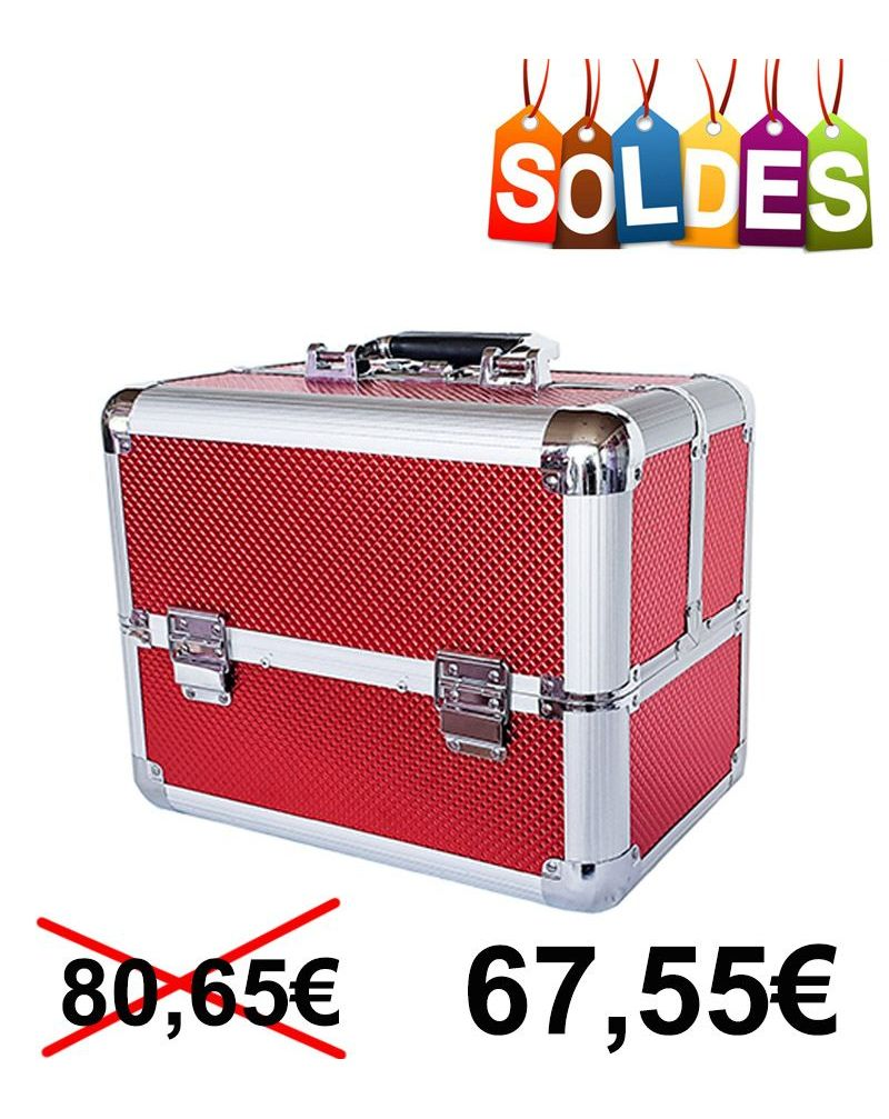 Mallette professionnelle SP55